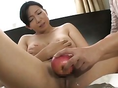 Busty mature gets busy with a young rod